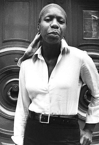 courtesy of Nina Simone, http://www.ninasimone.com