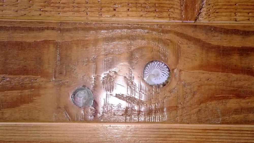 U s reclaimedu s reclaimednewly installed reclaimed for Wood floor hole filler