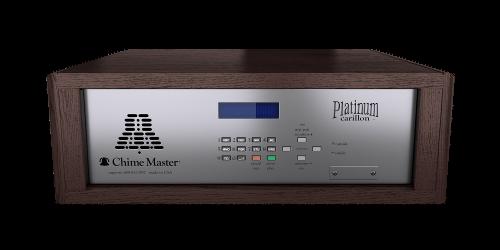 Platinum Digital Carillon