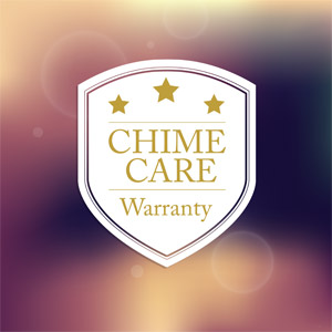 Chime Care Warranty Logo