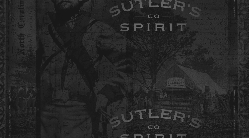 _08 / SUTLER'S SPIRIT CO