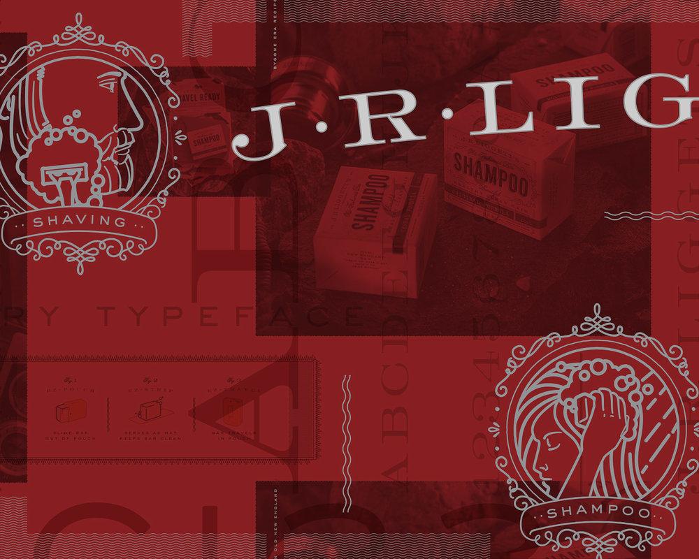 _13 / DEVICE × J.R. LIGGETT'S