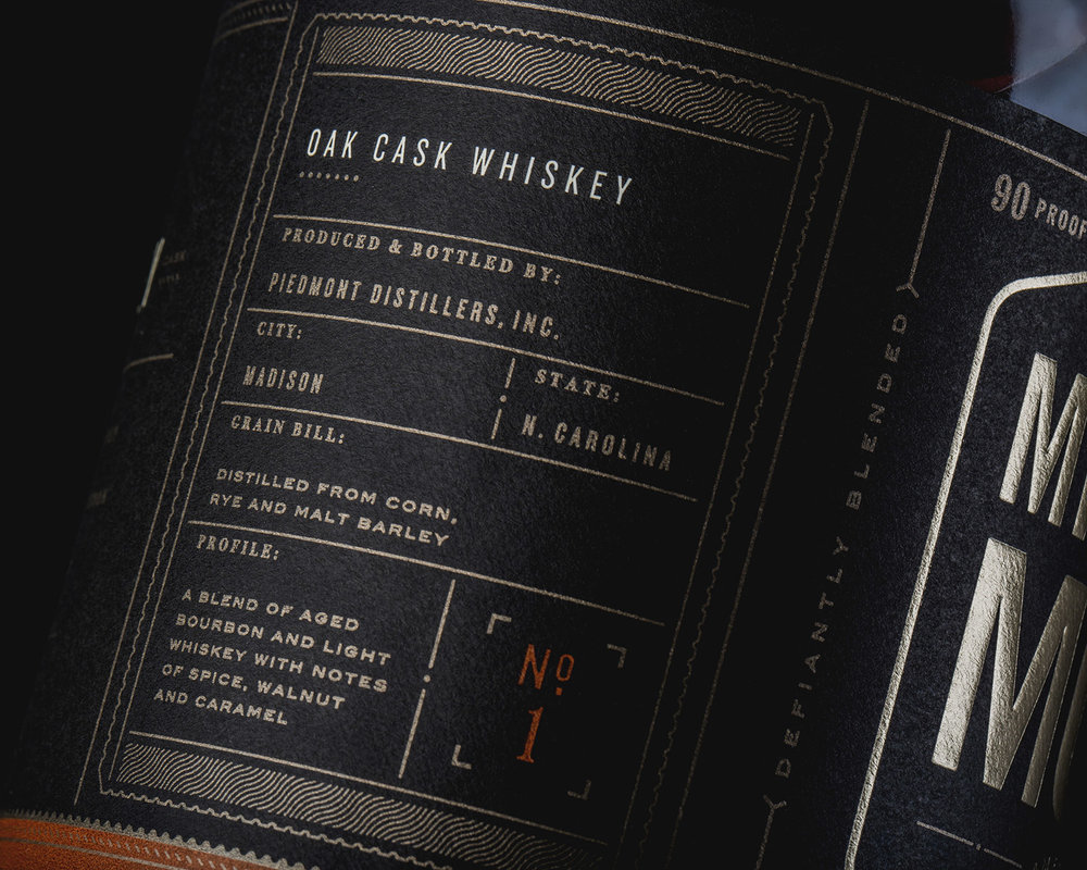 Tasting notes respond to the heightened expectations of the whiskey category.