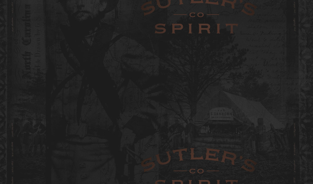 _08 / DEVICE × SUTLER'S SPIRIT CO.