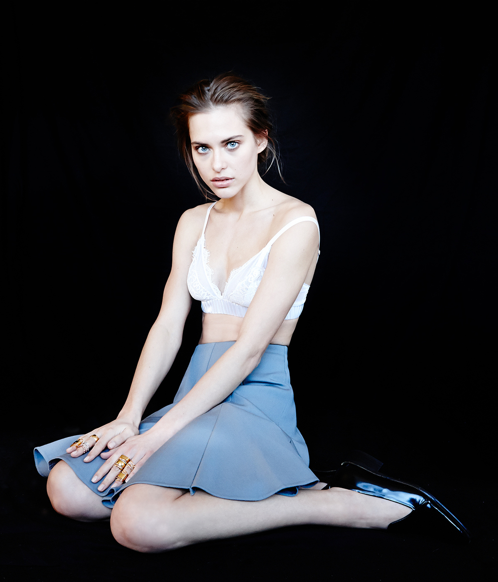Lana Zakocela Nude Photos 90
