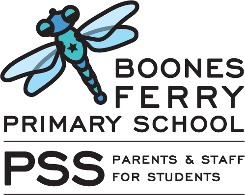 Boones Ferry Primary School PSS