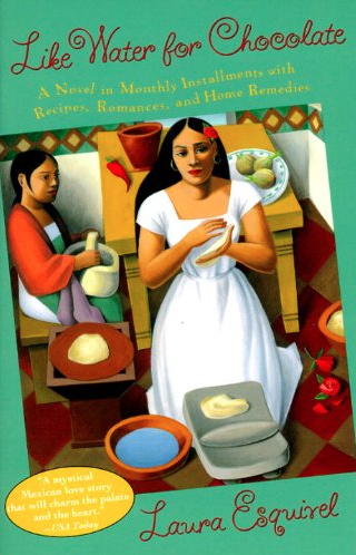 an analysis of the protagonist tita in like water for chocolate by laura esquirel Essay on like water for chocolate, by laura esquivel like water for chocolate, by laura esquivel, is a novel about a family of three sisters and their mother the three de la garza sisters consist of rosaura, gertrudis and tita who are bound by family traditions and their mother, mama elena is the strict and stern antagonist of the novel.