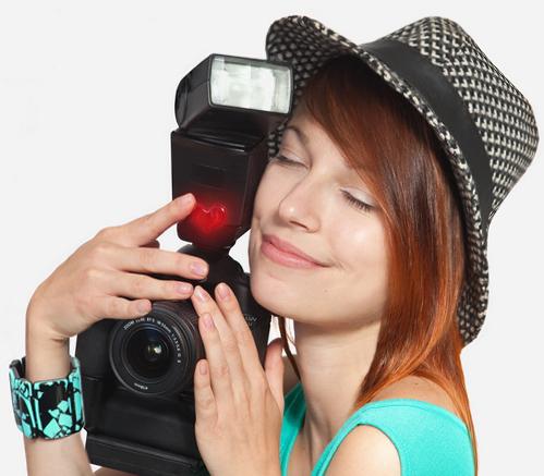 Damit's die große LIEBE wird - die Einsteigerkurse für Digitalfotografen