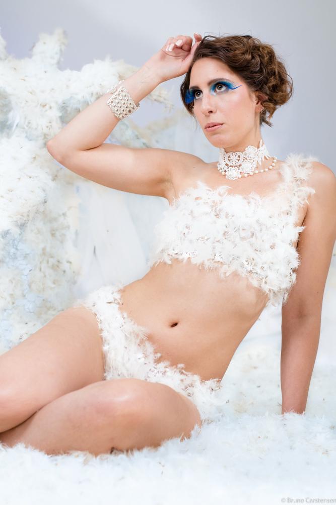 Ⓒ 2015 Bruno Carstensen @ Beauty - Fashion Workshop