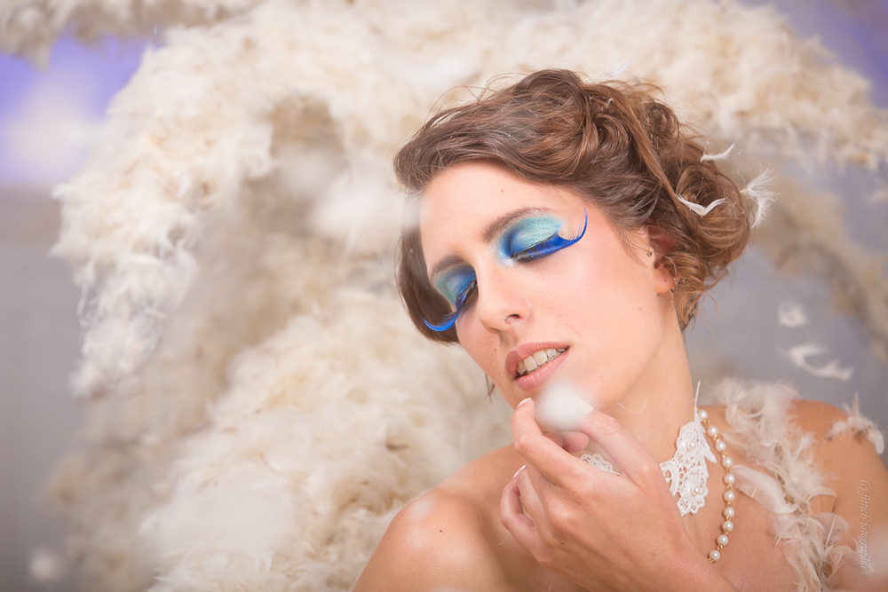 Ⓒ 2015 Michael Eitenbenz @ Beauty - Fashion Workshop