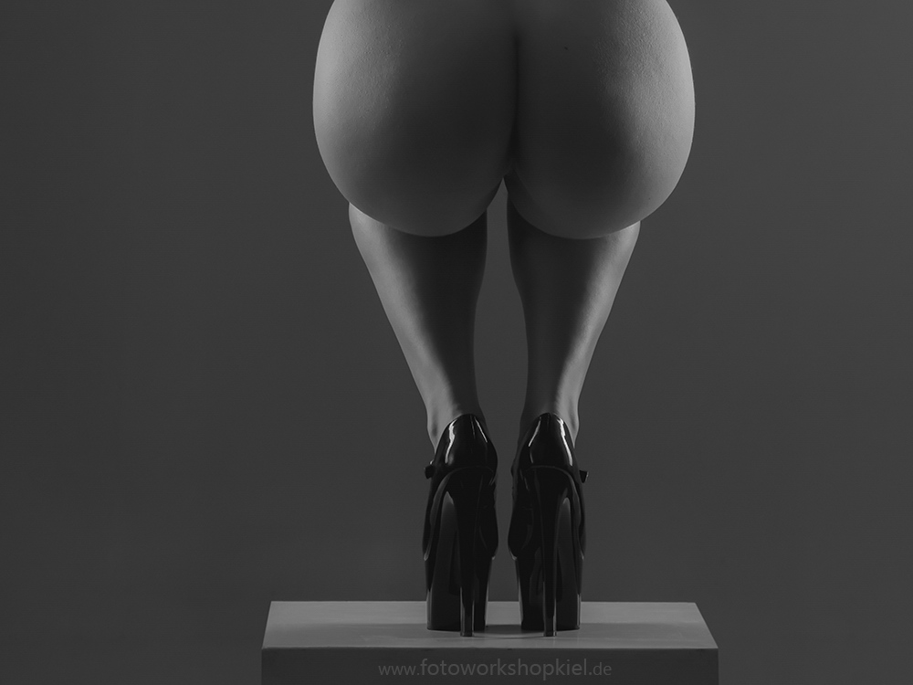 Skulpture Plussize Model Aktshooting - sexy Po -fotoworkshopkiel.de