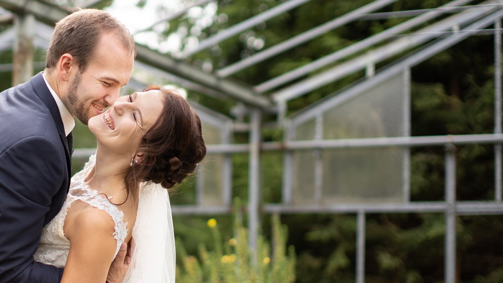Hochzeitsfotos - Brautpaar - Love - Hochzeitsfotograf KIel - Timm Engels