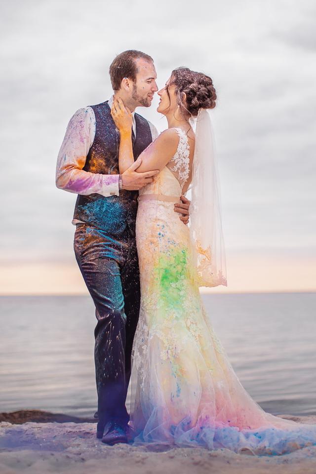 Hochzeitsfotograf Kiel - Wedding - Hochzeitsbilder