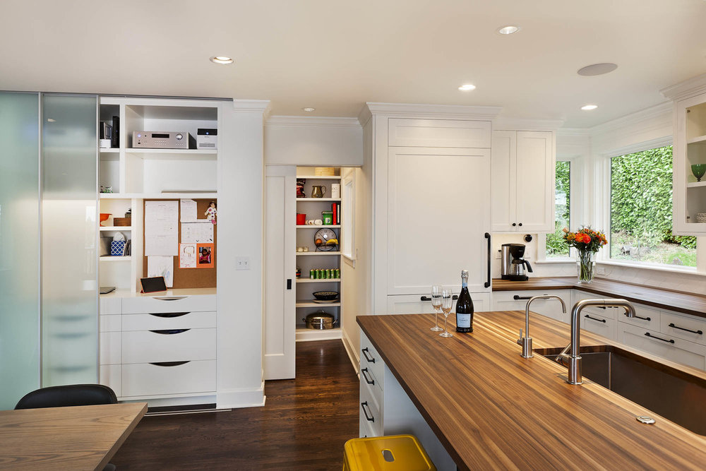 Laurelhurst Whole House Remodel