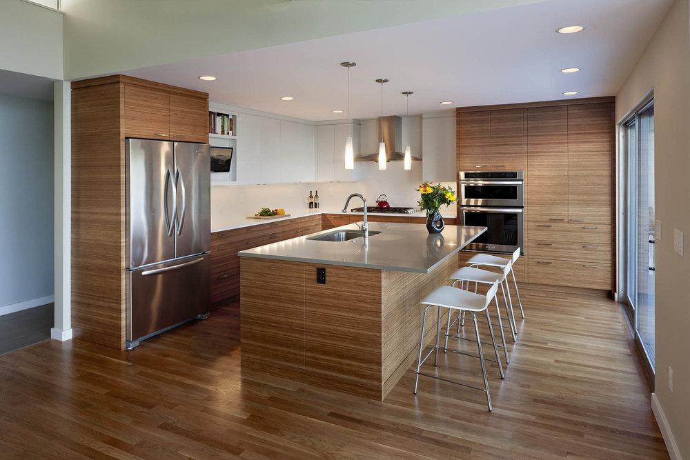 Phinney Ridge Condominium Remodel