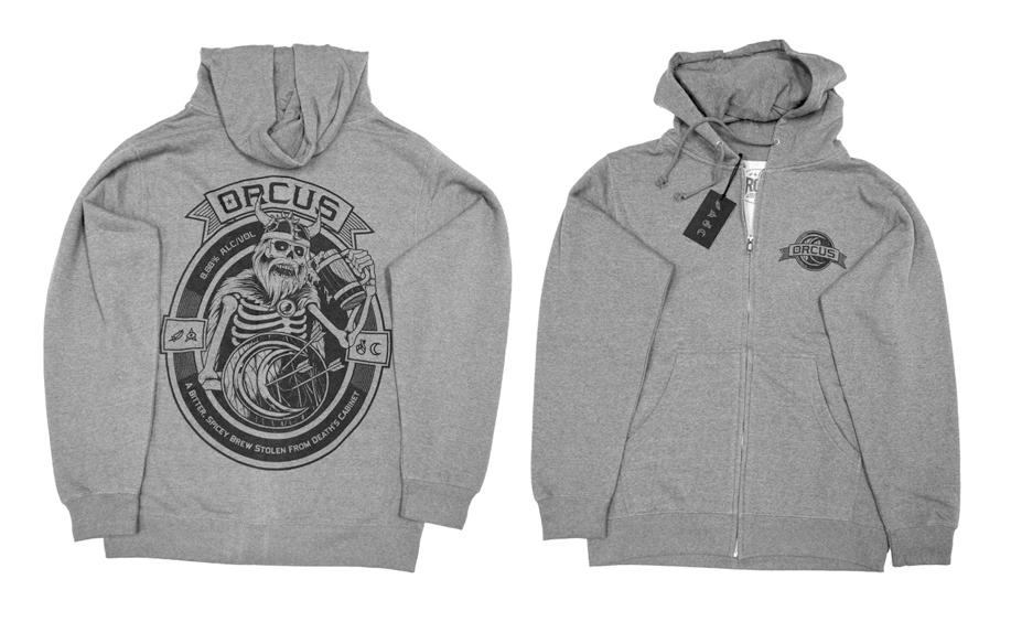 Hoodies are now $25.99 for Christmas and Winter. http://www.orcusbrand.com/product/orcus-two