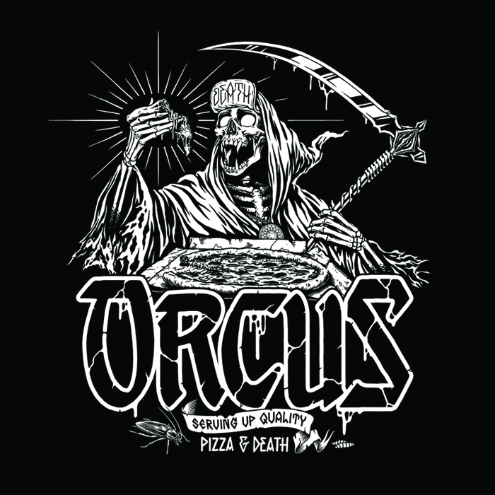 New one from House of phidias for us. http://www.orcusbrand.com/product/sliced