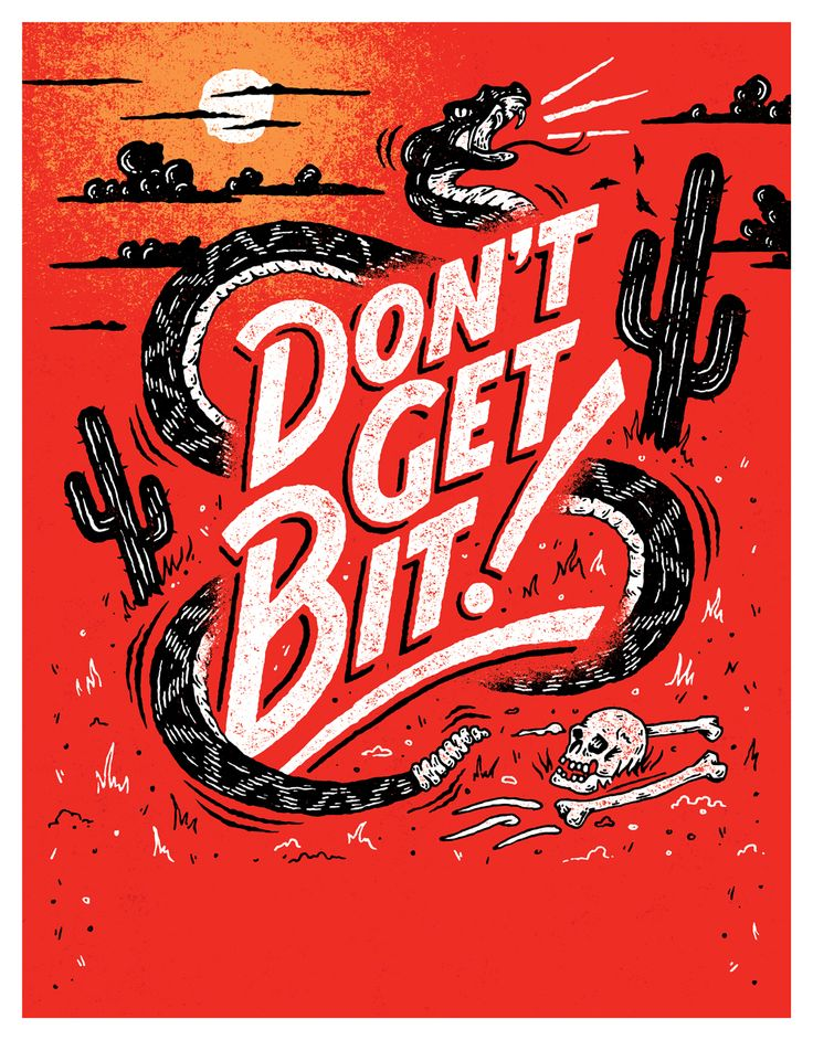 serialthrill: Don't get bit by Nathan Yoder