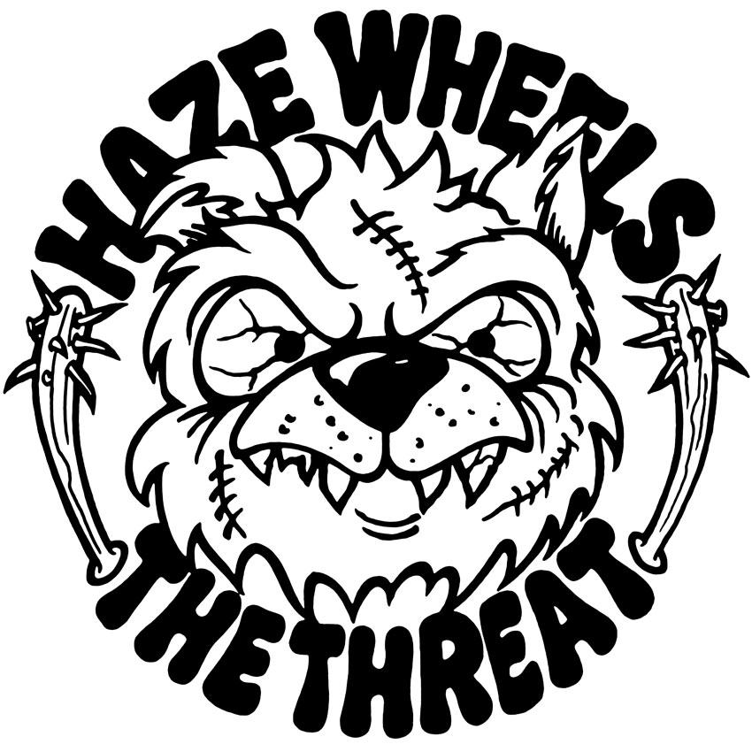 func88: HAZEWHEELS THE THREAT