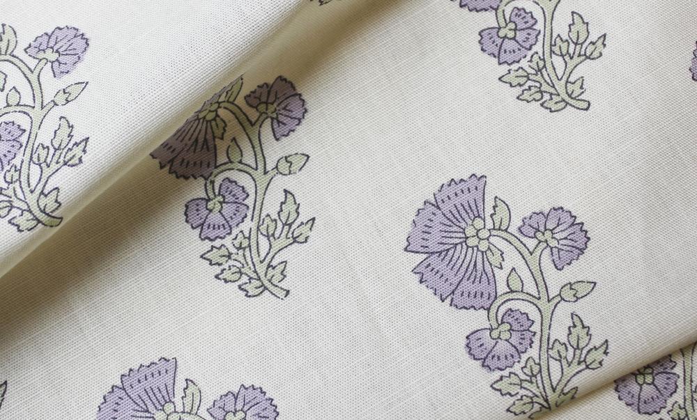 Lilac Mint