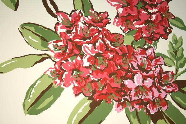 Rhododendron Cream