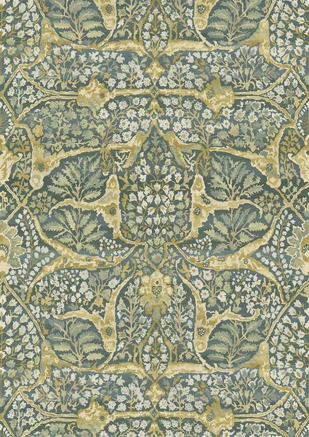 Copy of Verdure
