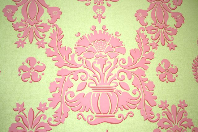 Copy of Pink Green