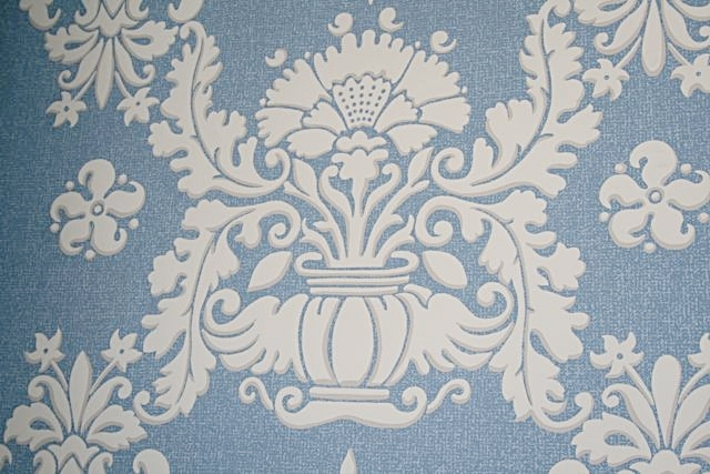 Copy of Blue Linen