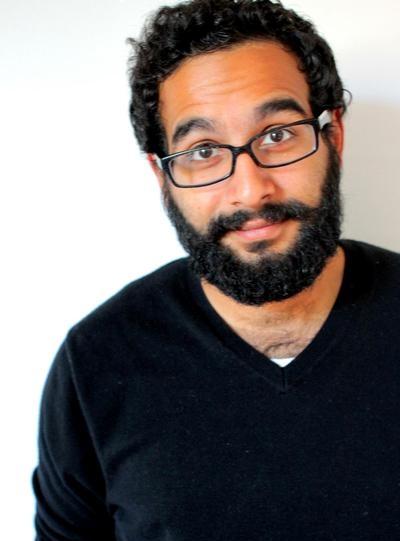 Omid Singh