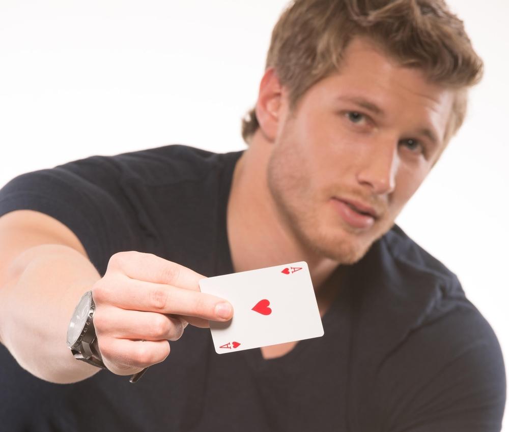 Magician Michael John