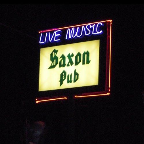 Saxon Pub Calendar.Calendar Dan Foz Music