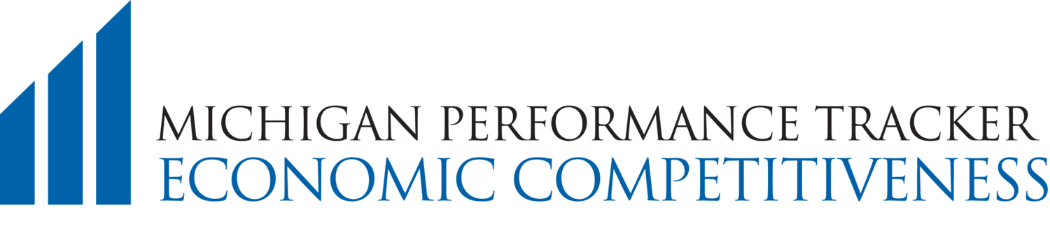 Michigan's Economic Competitiveness Report
