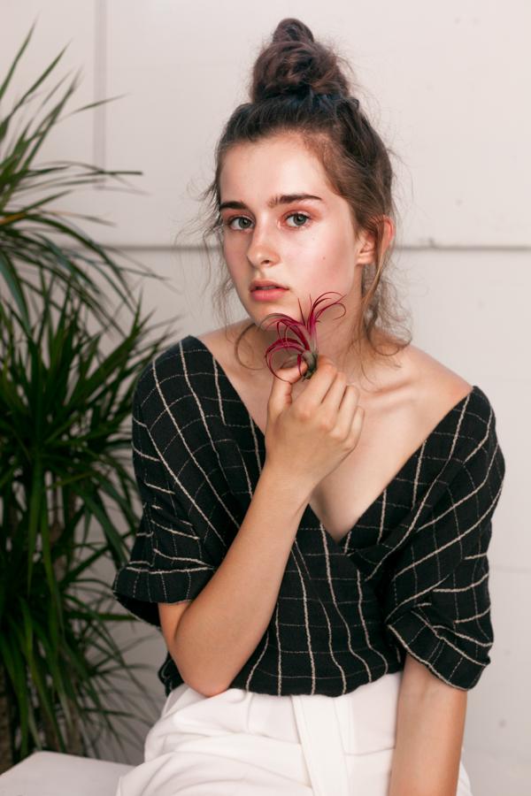 Megan Moser