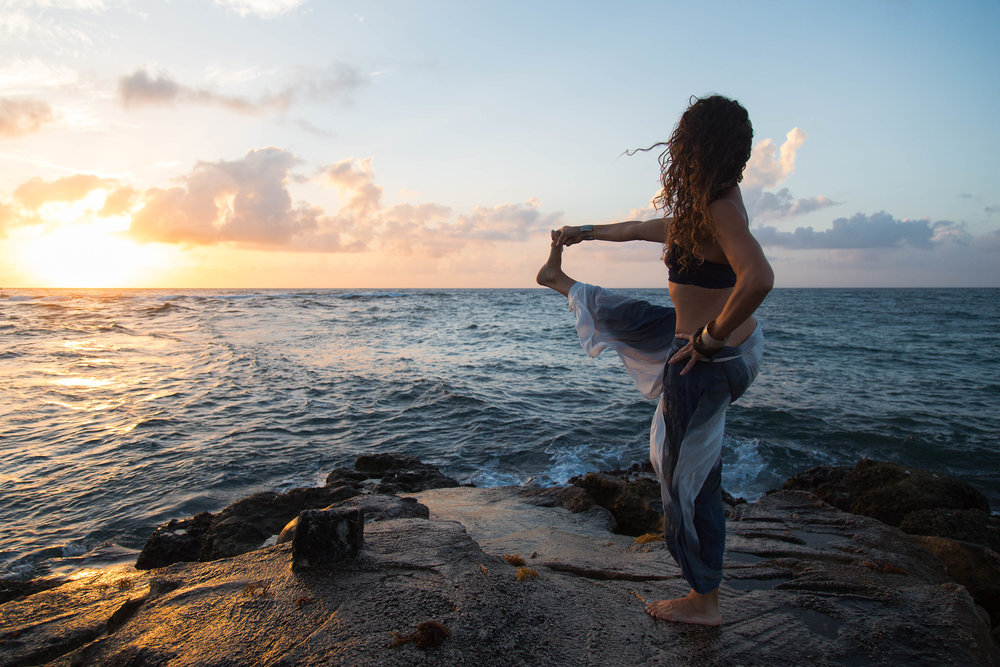 boca raton yoga photography