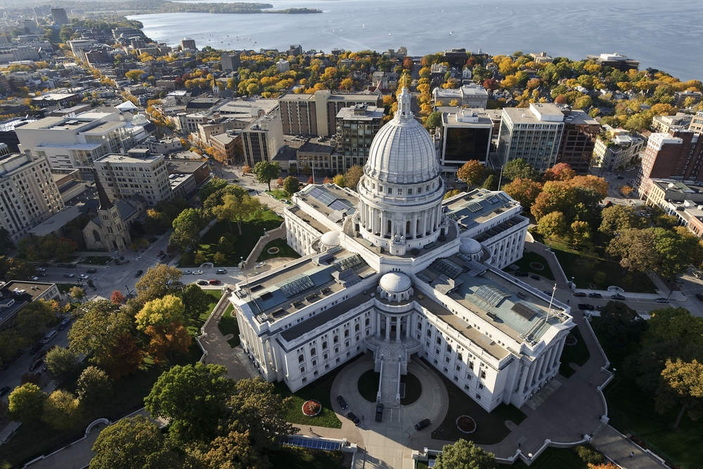 AkitaBox is headquartered in Madison, Wisconsin