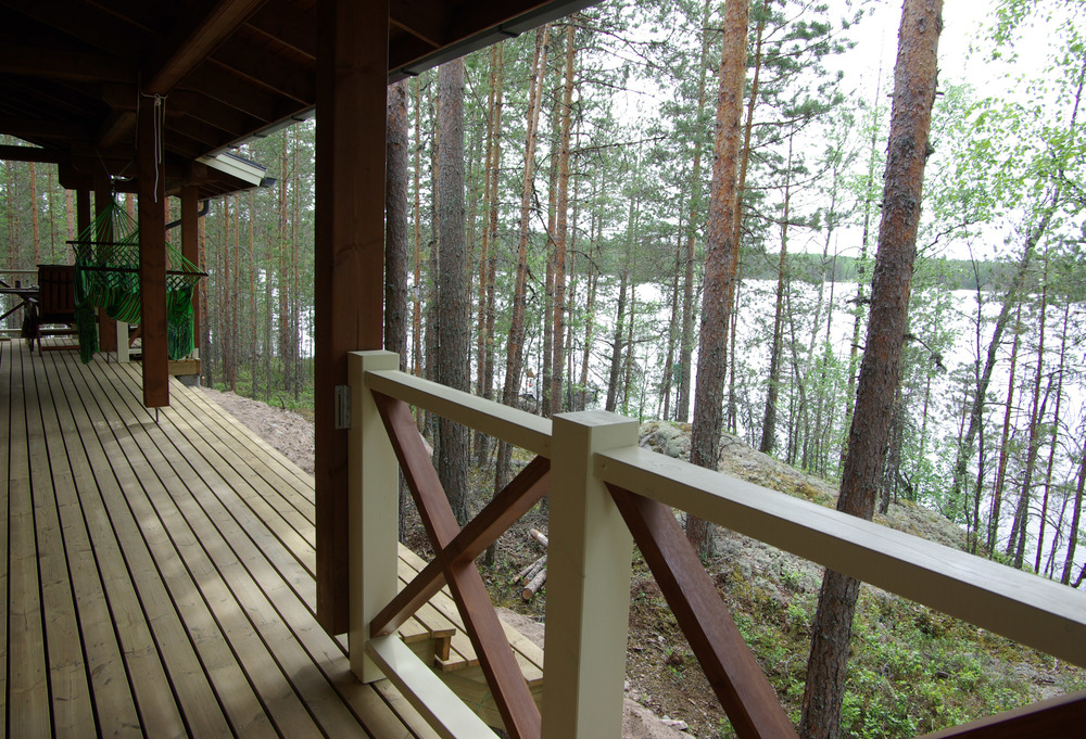 Дом в Финляндии. Недвижимость в Финляндии. Отзывы