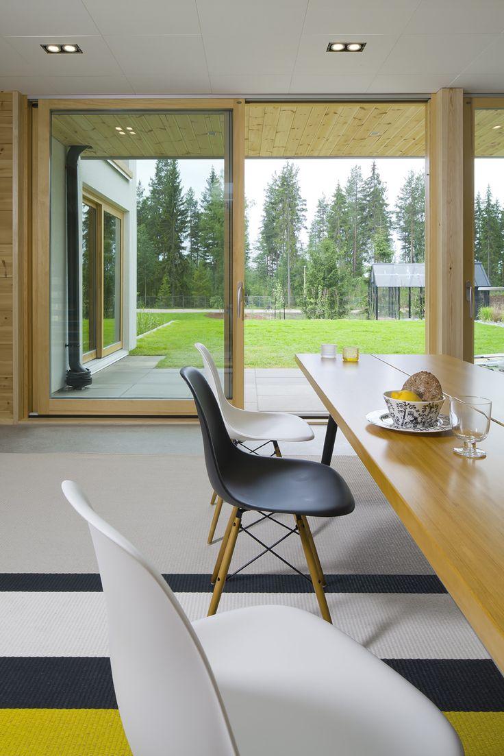 Выставочный дом Хонка Луми, Финляндия