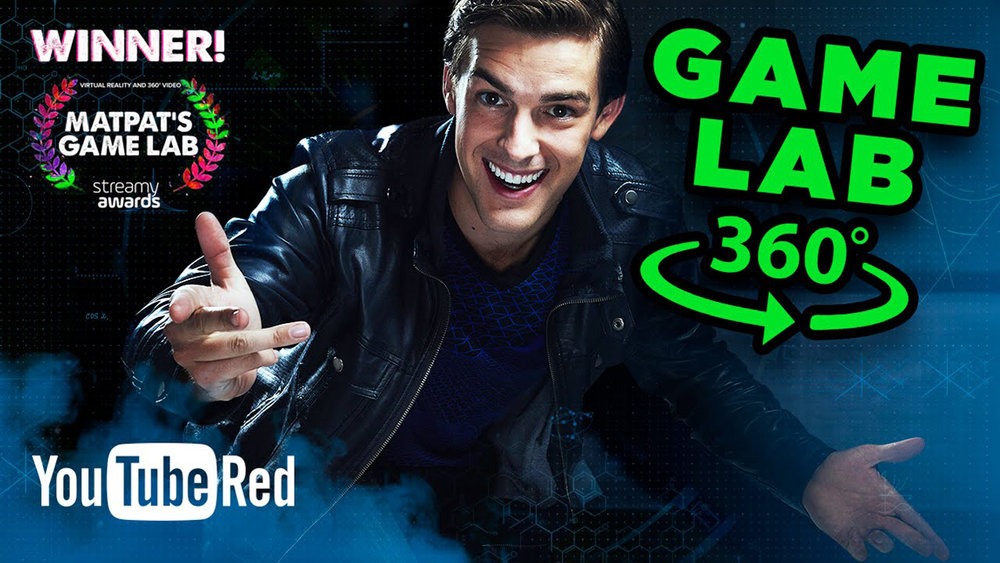 Game Lab -