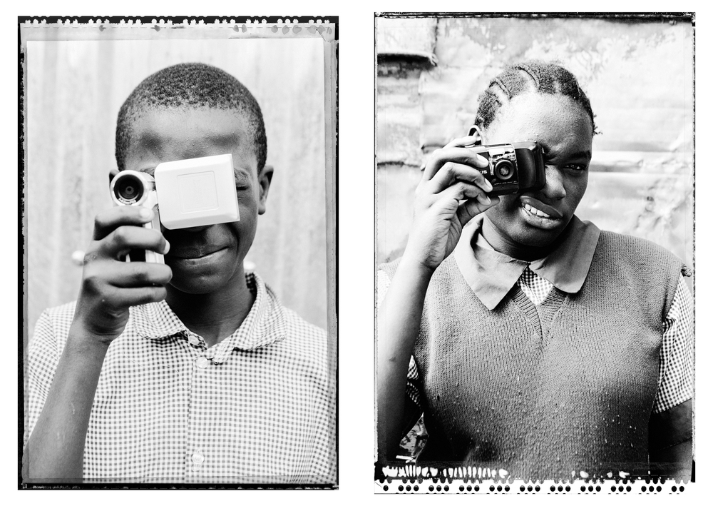 Zinester Photographers