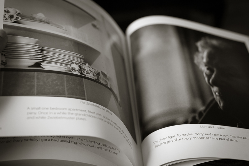 fine art photography book