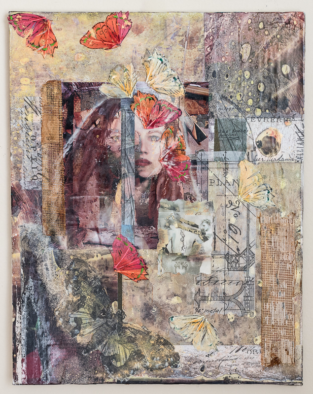 Collage by Amy Kanka Valadarsky