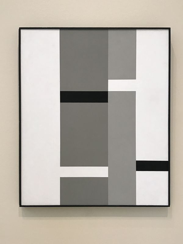 mclaughlin, LACMA