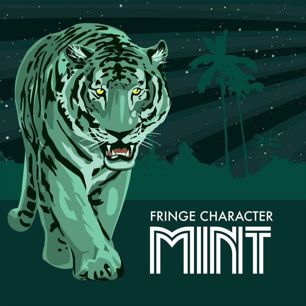 Mint - LP