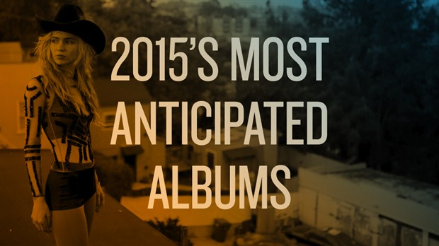 Read More: CBC // The 15 Most Anticipated Canadian Indie Albums of 2015
