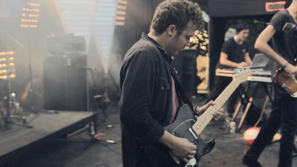 Kyle guitar hero