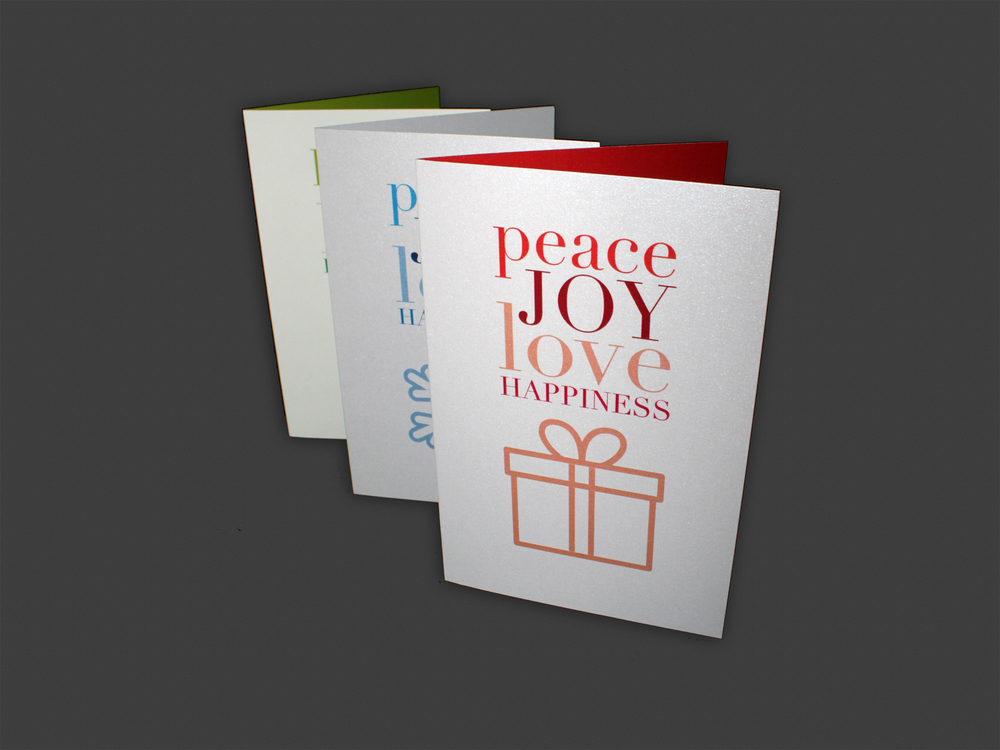 GREETING CARD SAMPLES — Paperboy JA