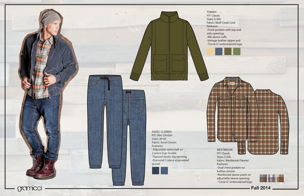 Fall linesheet_1