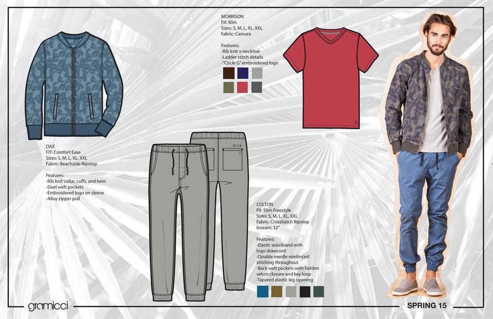 Spring line sheet_1
