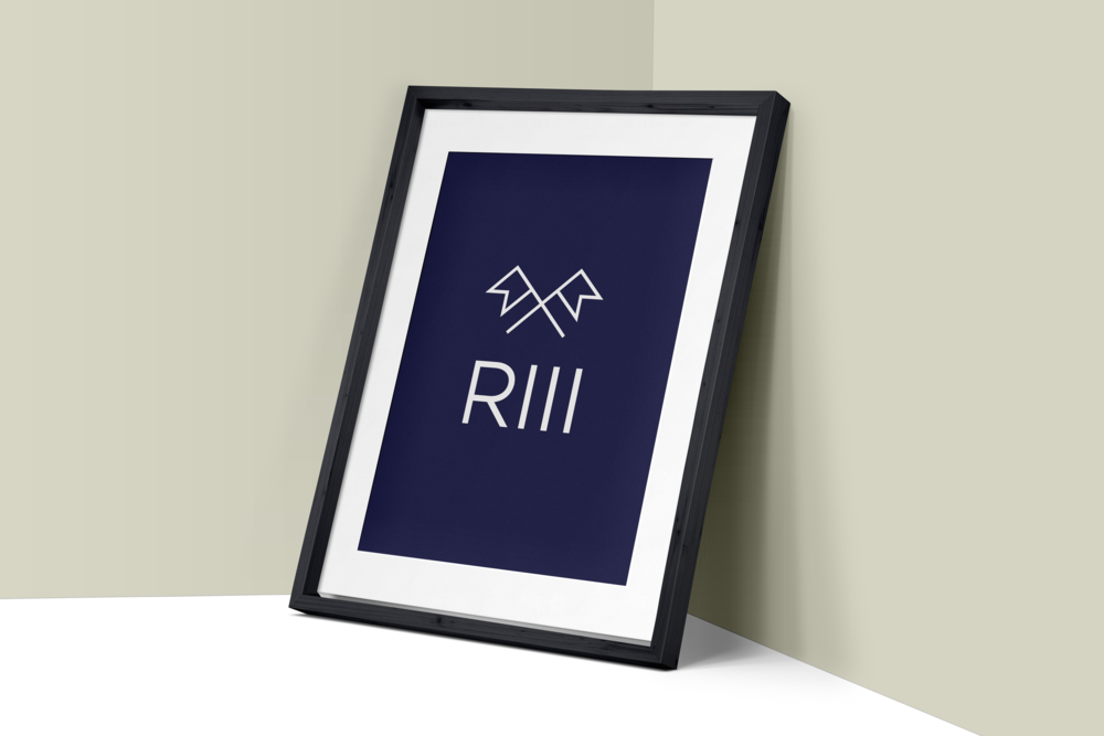 RIII  - IDENTITY DESIGN