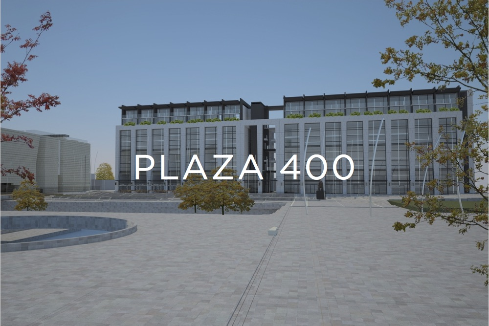 PLAZA 400 - INSTITUTIONAL